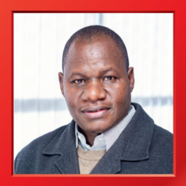 Bright Ndlovu - Group CFO